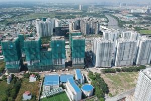 NHNN tăng mức siết cho vay bất động sản