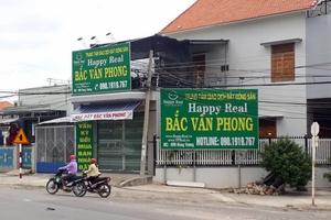 Đặc khu Bắc Vân Phong được giao dịch đất trở lại