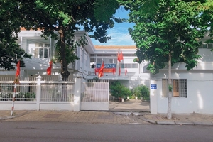 Ninh Thuận: Đến bao giờ mới có thông tin cho báo chí?
