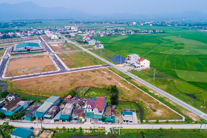 Khu đô thị Phú Nhân Nghĩa: Kết nối với cộng đồng vì sự phát triển thịnh vượng