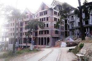 """Lạc Hồng, Thường Tín, MBLand... vào """"tầm ngắm"""" thanh tra của Bộ Xây dựng trong năm 2019"""
