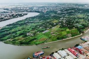 Khởi động lại khu đô thị Bình Quới   Thanh Đa: Doanh nghiệp nào gắn 'tham vọng' vào dự án 400 ha?