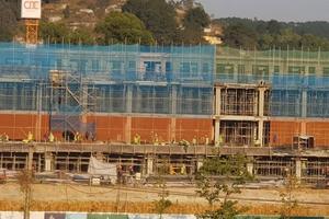 Apec Diamond Park Lạng Sơn chưa cấp phép: Chủ đầu tư vay 250 tỷ bù vốn