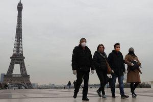 240 công dân Việt Nam bị mắc kẹt tại Pháp do dịch Covid-19 về nước an toàn