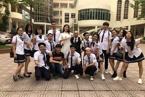 Đạo diễn trẻ Nguyễn Lớp: Kết hợp với dàn hot teen Hà Nội ra mắt phim mới
