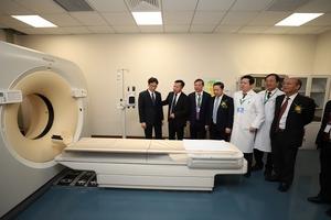 """""""Bệnh viện Phương Đông ra đời là sự phát triển của ngành y"""""""