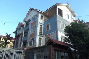 """UBND quận Hoàng Mai bị """"nhắc tên"""" trước loạt sai phạm dự án 409 đường Nguyễn Tam Trinh"""