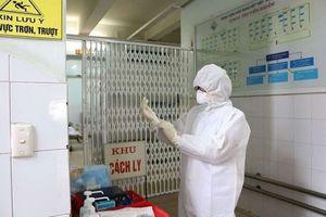 Bộ Y tế công bố thêm 7 ca mắc Covid-19, nâng tổng số lên 148