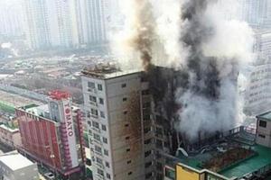 Hà Nội công khai 88 công trình nhà cao tầng vi phạm PCCC