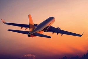 Xuất hiện Công ty Vinpearl Air kinh doanh vận tải hàng không