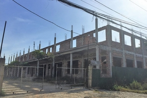Quảng Bình thu hồi dự án bệnh viện 1.600 tỷ đồng