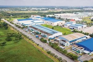 Đầu tư khu công nghiệp đón tiếp cơ hội từ FTA