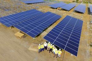 Ngân hàng nào mạnh tay rót vốn vào các dự án năng lượng tái tạo?