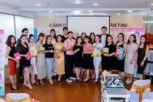 Viện Thẩm mỹ Mine Korea: Tọa đàm chia sẻ bí quyết làm đẹp từ chuyên gia Hàn Quốc