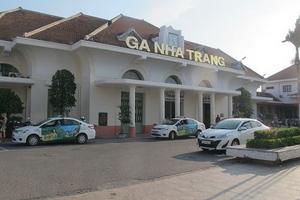 Công ty Tuấn Dung đề xuất 2 phương án cải tạo đường sắt khu vực ga Nha Trang.