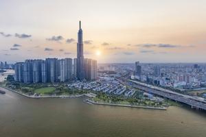 Cận cảnh khách sạn, đài quan sát cao nhất Đông Nam Á vừa khai trương