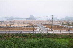 Một năm sau cơn sốt, giá đất Vân Đồn giảm sâu có nơi 35%