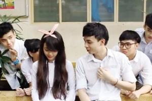 Quảng Ninh: Đưa nội dung mất cân bằng giới tính vào giảng dạy trong trường học
