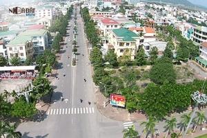 Chính phủ điều chỉnh quy hoạch sử dụng đất Quảng Ngãi và Quảng Trị