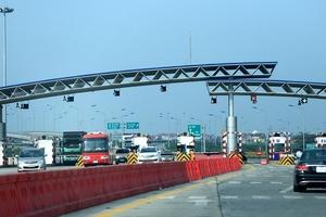 Lắp hệ thống thu phí không dừng cao tốc Hà Nội - Hải Phòng: Nhà thầu bất bình vì bị loại