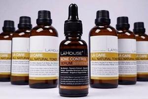 Thu hồi lô trị mụn Acne control serum kém chất lượng