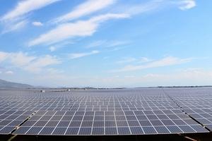 Thu hút đầu tư tăng cường phát triển điện mặt trời tại Việt Nam