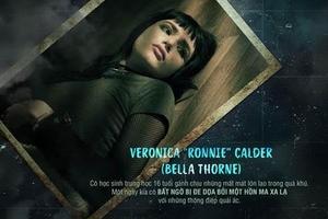 Lời Nhắn Của Oan Hồn: Điểm danh những vai diễn xuất thần của mỹ nữ Bella Thorne