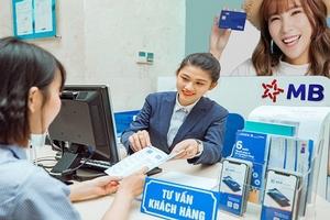 MBBank lên tiếng về sự cố lỗi giao dịch online vượt hạn mức