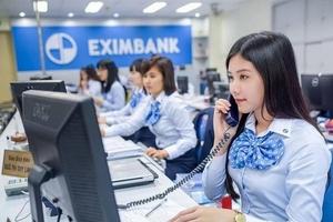Lãi suất ngân hàng Eximbank mới nhất tháng 9/2019