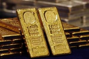 Giá vàng hôm nay (12/9) tăng, giá bạc chạm đáy hai năm rưỡi