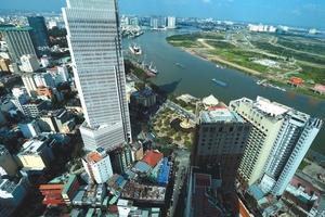 Thị trường bất động sản 2020: Phân khúc văn phòng đón thêm 1,5 triệu m2