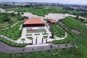 Xây hàng rào Công viên Lịch sử - Văn hóa dân tộc: Lận đận chọn nhà thầu