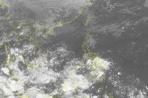 Thời tiết 15/11: Cảnh báo về vùng áp thấp có khả năng mạnh lên thành áp thấp nhiệt đới trên khu vực Nam Biển Đông