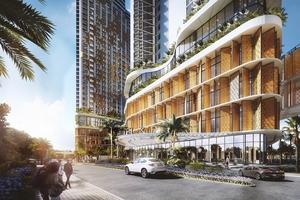 SunBay Park Hotel & Resort Phan Rang đoạt giải kiến trúc uy tín thế giới