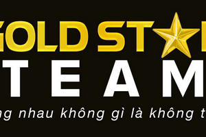 Gold Nguyễn và câu chuyện về khát vọng đổi đời