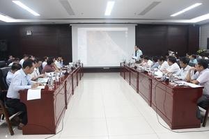 TP. Đà Nẵng và tỉnh Quảng Nam: Phối hợp xử lý đồng bộ dự án khơi thông sông Cổ Cò