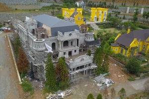 Bí thư Thành ủy Hà Nội yêu cầu rà soát, xử lý nghiêm vi phạm trật tự xây dựng tại Sóc Sơn