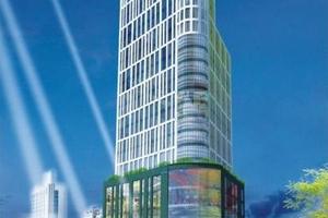 Dự án Trung tâm thương mại Xuân La chậm tiến độ 8 năm