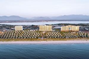 Khai trương vào quý IV/2019, Movenpick Resort Cam Ranh được giới đầu tư săn đón