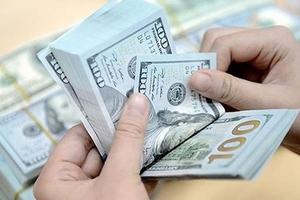Vietcombank và BIDV tăng nhẹ tỷ giá USD