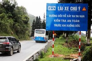 Lào Cai: Sẽ xử lý nghiêm nhà thầu vi phạm!