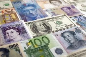 Tỷ giá USD hôm nay (9/8) tiếp tục giảm, bảng Anh và dollar Canada cùng 'lao dốc'