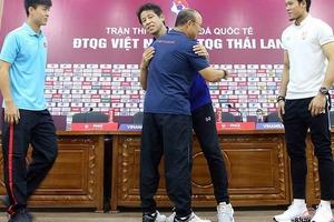 Việt Nam - Thái Lan: Hơn cả một trận thắng!