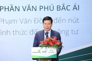 Vietcombank bị HOSE nhắc nhở về việc bổ nhiệm lãnh đạo