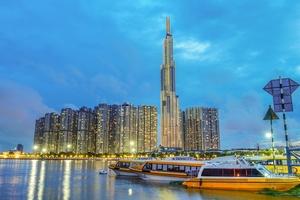 Sắp khai trương siêu thị VinMart diện mạo mới tại tòa tháp cao nhất Việt Nam