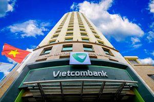 Vietcombank công bố ba trọng tâm chuyển dịch cơ cấu kinh doanh trong năm 2020
