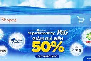 Đón chờ siêu khuyến mãi trong 24h ngày 19 tháng 7 từ nhãn hàng P&G