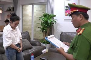 """Vụ án bán đất """"ma"""" tại Công ty Quảng Đà: Bắt thêm một nghi phạm"""