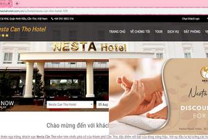 Khách sạn Nesta Cần Thơ có được xếp hạng 4 sao?
