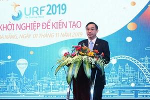 Hơn 2500 người tham dự Ngày hội Khởi nghiệp sáng tạo Đà Nẵng – SURF 2019